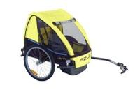 Detsky vozik za kolo Azub Jerry 2007