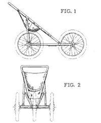 Us_patentd297525_babyjogger
