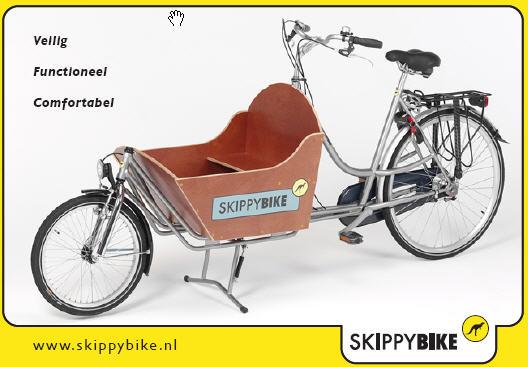 Skippybike