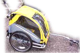 Bell_bike_trailer_used_1