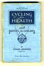 Cyclingforhealth1913