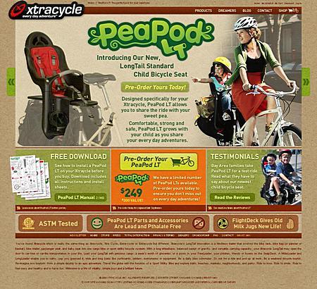 Xtracyclepeapodlt